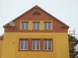 Bytový dům Chotěboř